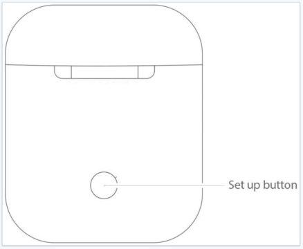 كيفية توصيل AirPods بهواتف اندرويد و اجهزة التابلت 4