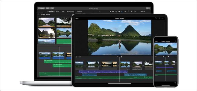 أفضل التطبيقات لدمج مقاطع الفيديو على ايفون و ايباد 39