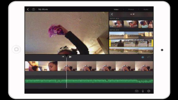 أفضل التطبيقات لدمج مقاطع الفيديو على ايفون و ايباد 2