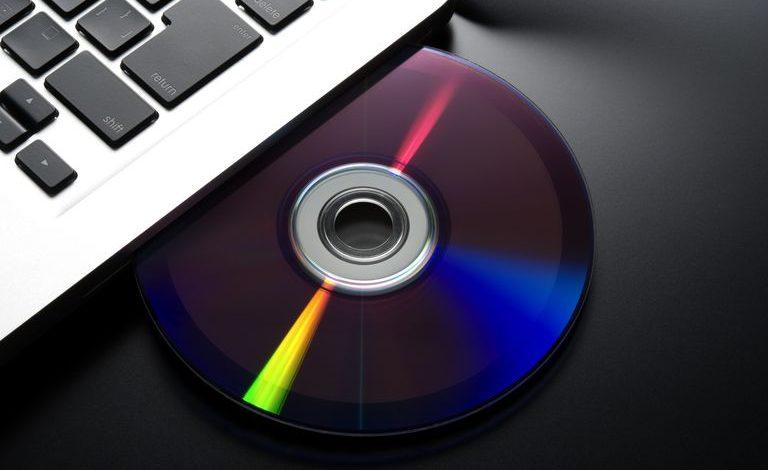 أفضل برامج حرق الاسطوانات على ويندوز 10 (DVD و CD) 1