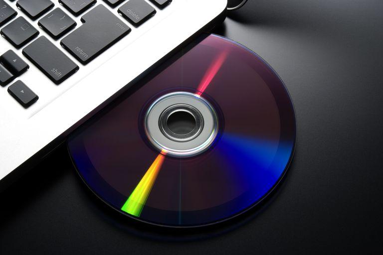 أفضل برامج حرق الاسطوانات على ويندوز 10 (DVD و CD) 14