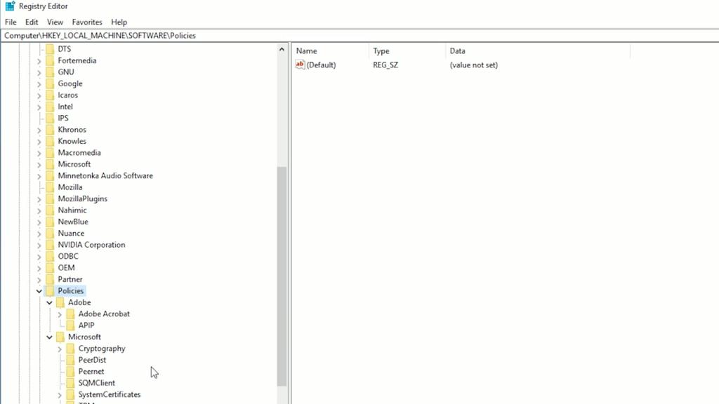 طريقة إيقاف Windows Defender على ويندوز 10 3
