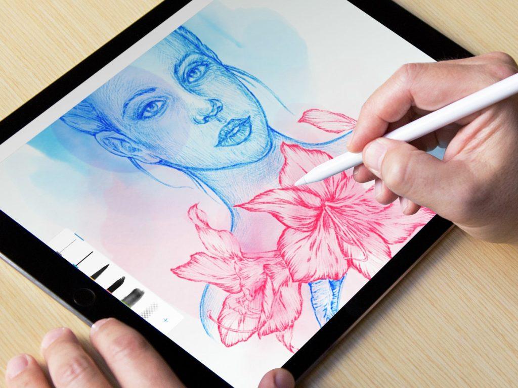 افضل تطبيقات الرسم على اندرويد و ايفون 1