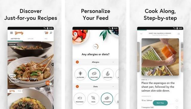 افضل تطبيقات الطبخ لاجهزة اندرويد 2020 7