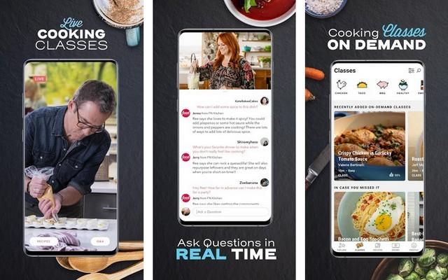 افضل تطبيقات الطبخ لاجهزة اندرويد 2020 4