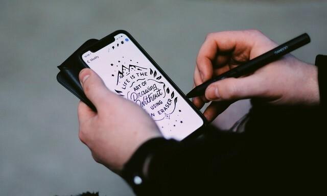 افضل تطبيقات تصميم الجرافيك للايفون 2020