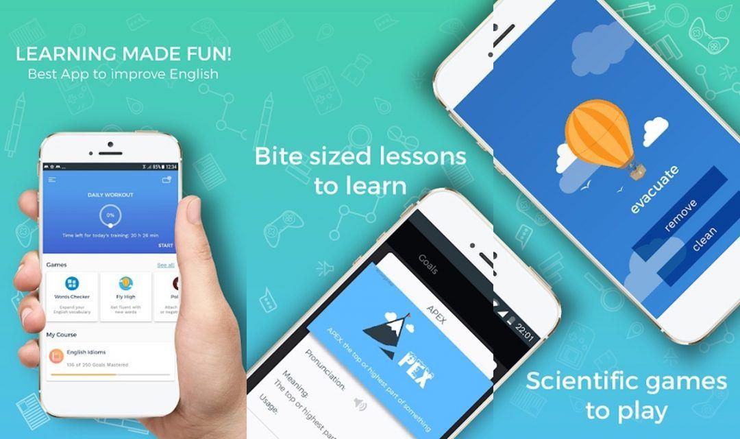 افضل تطبيقات تعلم اللغة الانجليزية على اندرويد 2020 4