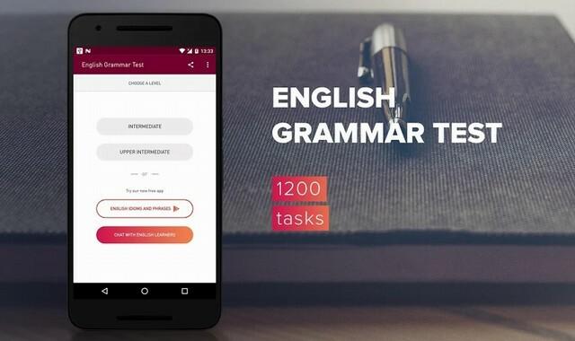 افضل تطبيقات تعلم اللغة الانجليزية على اندرويد 2020 5