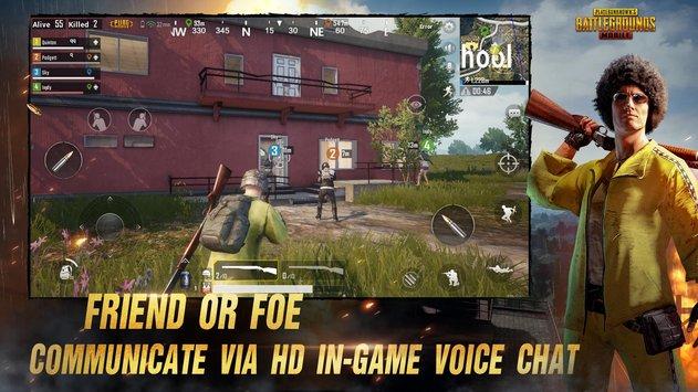 تحميل لعبة ببجي موبايل للكمبيوتر واللابتوب 2020 1