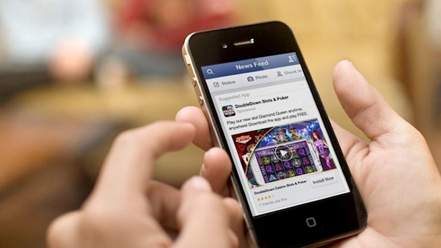 طريقة تحميل الفيديوهات من فيسبوك على الآيفون والآيباد