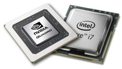 الفرق بين كرت الشاشة GPU والمعالج CPU 6