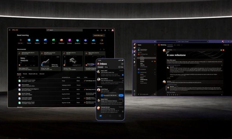 Photo of كيفية تفعيل الوضع الليلي لمايكروسوفت Outlook