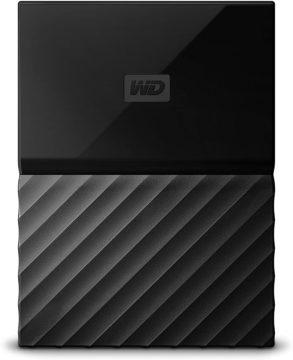 أفضل وحدات التخزين للبلايستيشن PS4 والإكس بوكس Xbox One 4