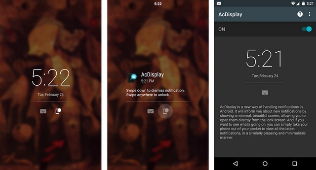 أفضل تطبيقات لشاشة القفل للاندرويد 2020 1