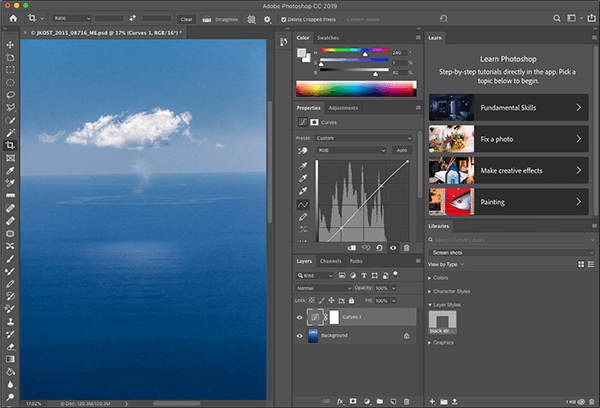 افضل 5 برامج لعمل صور الجيف GIF على ويندوز 10 4