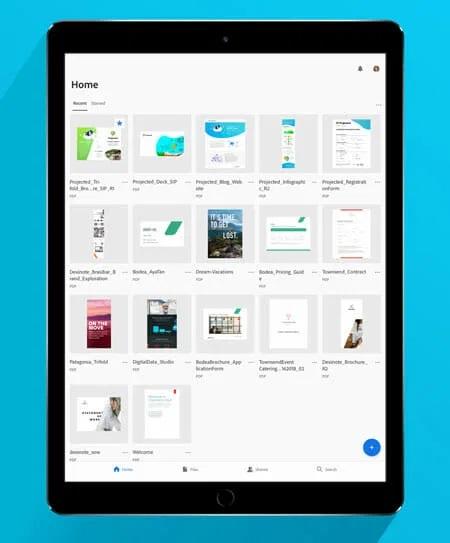 أفضل 5 تطبيقات تعديل ملفات ال PDF للايفون والايباد 3