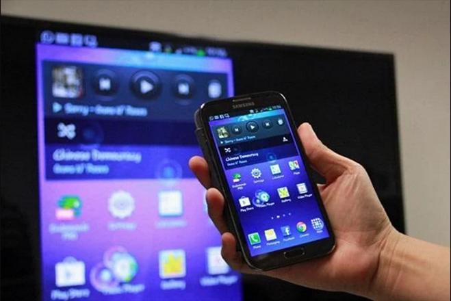 افضل تطبيقات عرض شاشة الهاتف على التلفاز للاندرويد 2020 8