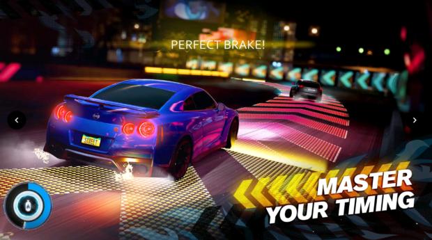 تحميل لعبة Forza Street على الكمبيوتر مجانا 1