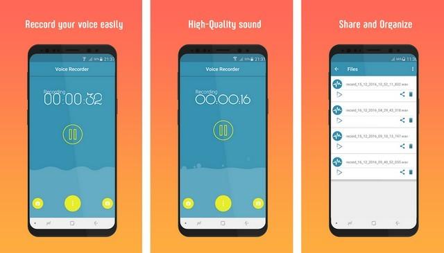 افضل تطبيقات تسجيل المكالمات لاجهزة اندرويد 2020 6