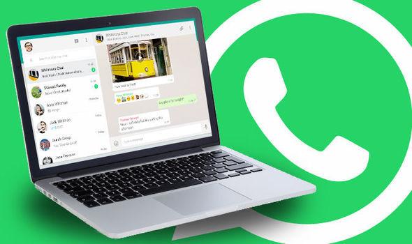 كيفية إجراء مكالمات فيديو عبر واتساب من خلال ويندوز 10 12