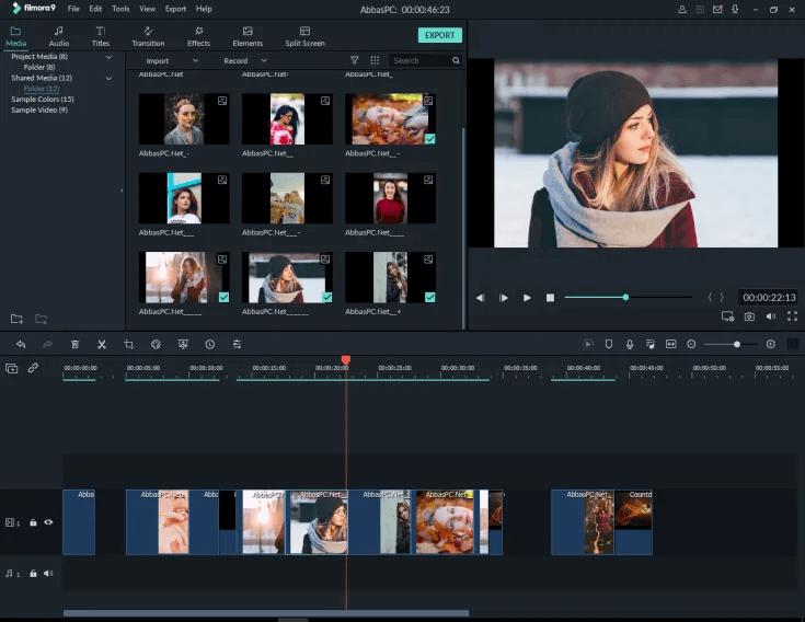افضل 5 برامج لعمل صور الجيف GIF على ويندوز 10 3