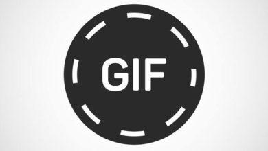 افضل 5 برامج لعمل صور الجيف GIF على ويندوز 10 7
