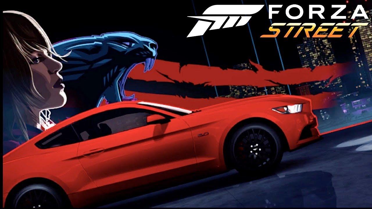 تحميل لعبة Forza Street على الكمبيوتر مجانا