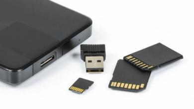 Photo of كيفية اصلاح بطاقة الذاكرة التالفة Damaged SD Card
