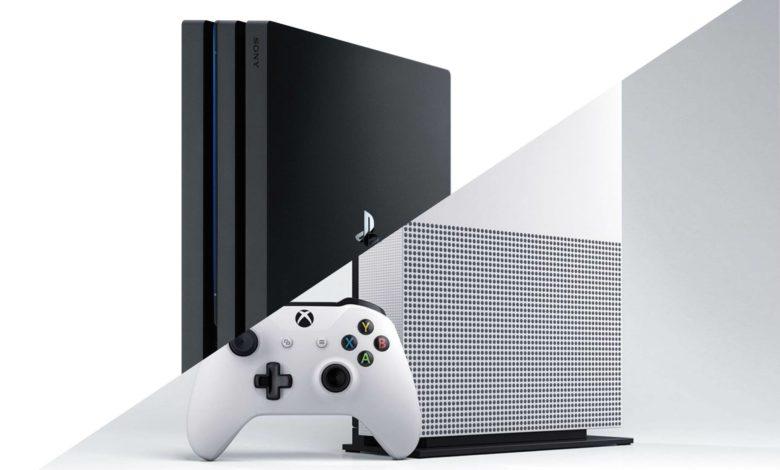 أفضل وحدات التخزين للبلايستيشن PS4 والإكس بوكس Xbox One 1