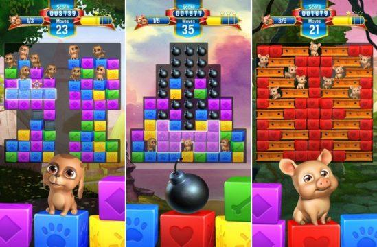 أفضل ألعاب الألغاز للايفون 2020 (Best Puzzle Games for iPhone) 5