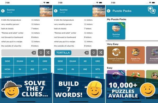 أفضل ألعاب الألغاز للايفون 2020 (Best Puzzle Games for iPhone) 2