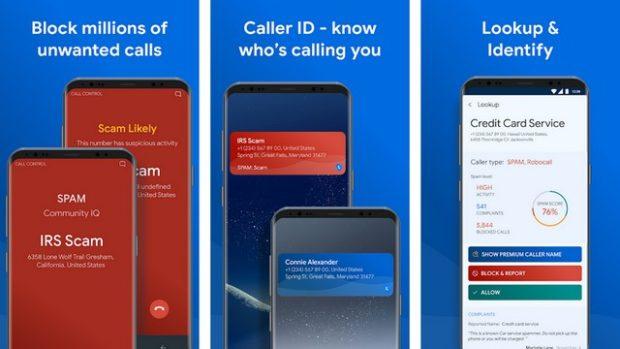 أفضل تطبيقات حظر المكالمات للاندرويد 2020 2