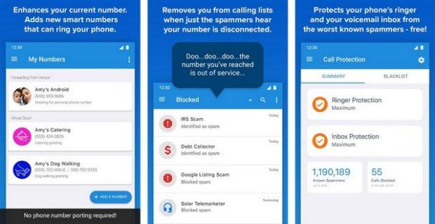 أفضل تطبيقات حظر المكالمات للاندرويد 2020 4
