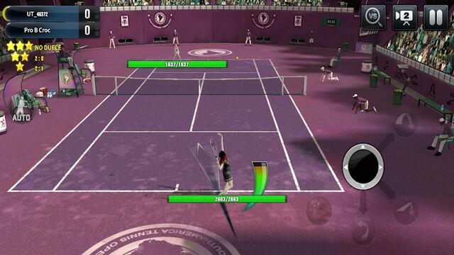 افضل العاب التنس للاندرويد 2020 1