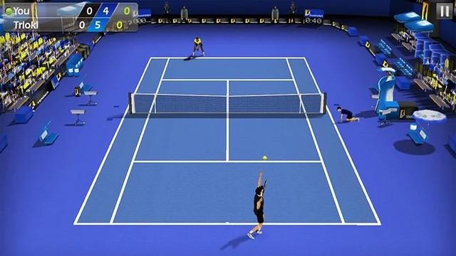 افضل العاب التنس للاندرويد 2020 2
