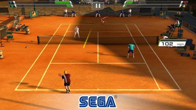 افضل العاب التنس للاندرويد 2020 3