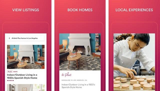 افضل تطبيقات حجز الفنادق على اجهزة اندرويد 2020 1