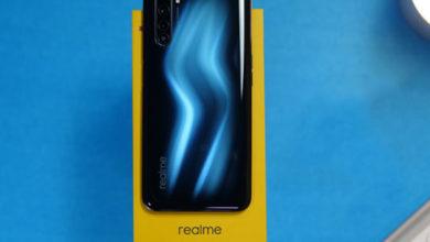 تحميل جوجل كاميرا ريلمي 6 برو (GCam for Realme 6 Pro) 1