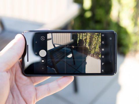 تحميل جوجل كاميرا ريلمي 6 برو