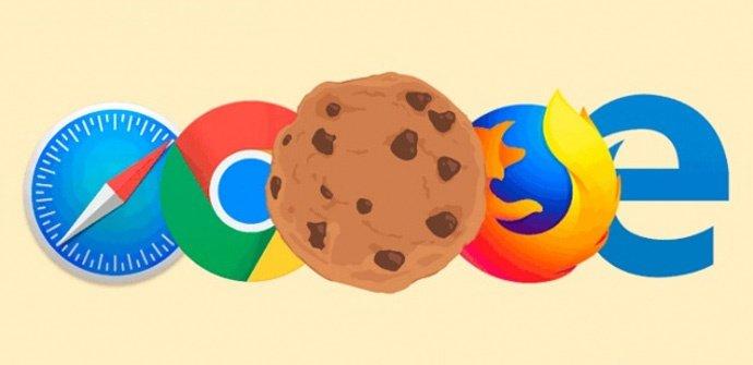 كيفية حذف ملفات تعريف الارتباط  Cookies على متصفحات اجهزة اندوريد 1