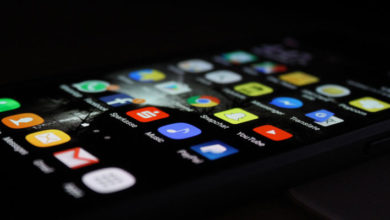 ما هو عنوان ip وكيفية تغيير عنوان ip للاندرويد 2