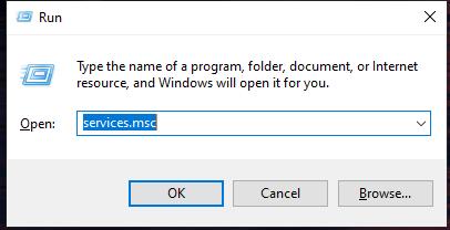 حل مشكلة عدم استجابة الطابعة لامر الطباعة على جهاز الكمبيوتر 5