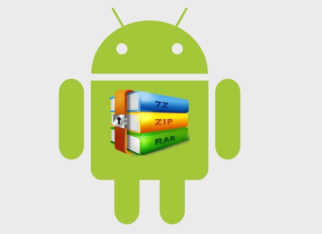 افضل تطبيقات استخراج الملفات المضغوطة لاجهزة اندرويد 2020 2