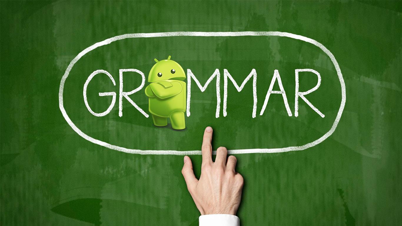 افضل تطبيقات قواعد اللغة الانجليزية لاجهزة اندرويد 2020 8