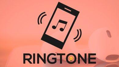 افضل تطبيقات رنات و نغمات الهاتف لنظام اندرويد 2020 1