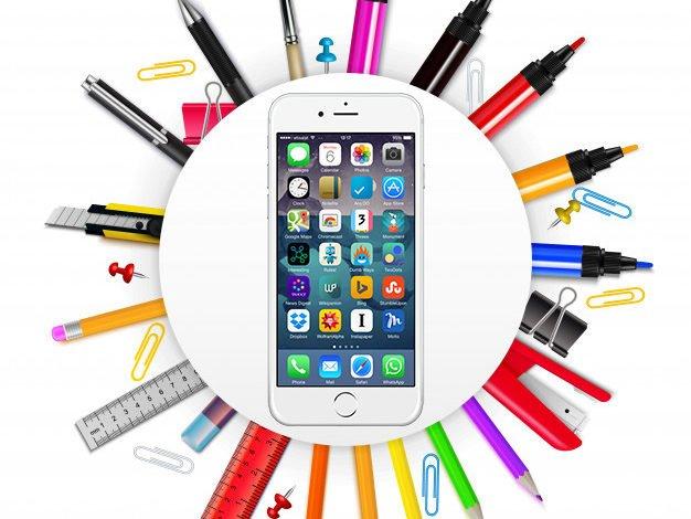 افضل تطبيقات للتعليم عن بعد لاجهزة ايفون 2020 1