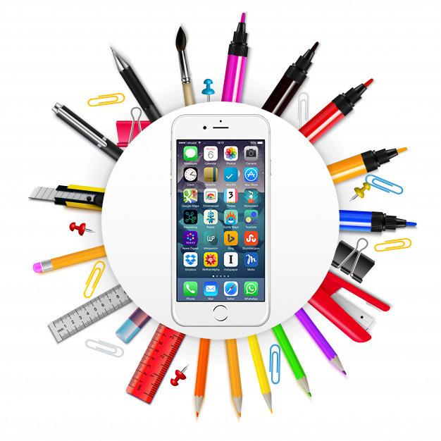 افضل تطبيقات للتعليم عن بعد لاجهزة ايفون 2020 56