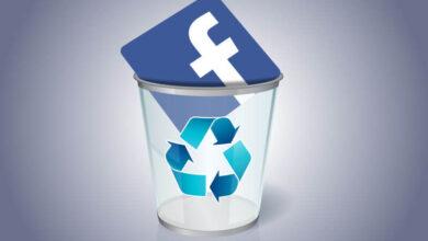 كيفية حذف حساب فيسبوك نهائيا 7