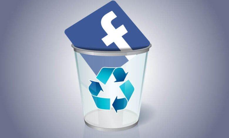 Photo of كيفية حذف حساب فيسبوك نهائيا