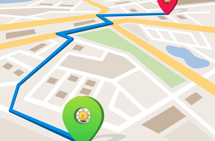 افضل تطبيقات الخرائط GPS لاجهزة ايفون